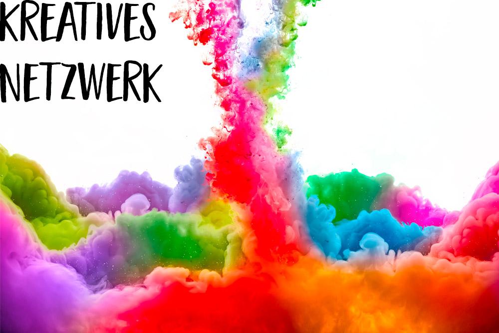 Kreatives Netzwerk